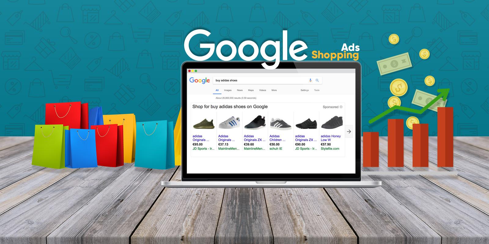 7 روش در افزایش فروش از طریق گوگل